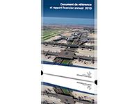 Document de référence, Aéroports de Paris