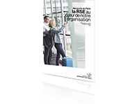Rapport de responsabilité sociétale, Aéroports de Paris