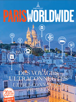 Paris Worldwide