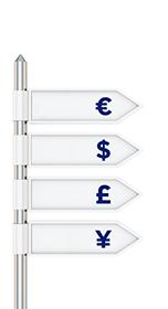 Services financiers au dpart de ParisCDG et ParisOrly