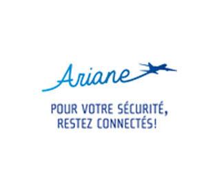 Portail d'Ariane