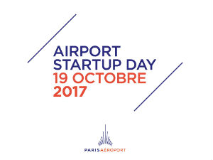 Airport Start-up Day 2018