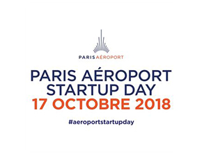 Airport Startup day 2018