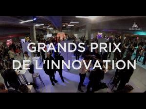 Groupe ADP: GPI 2018