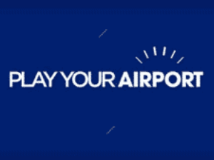 Groupe ADP: Play Your Airport Challenge
