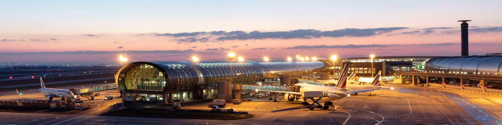 Ressources humaines, groupes, Aéroports de Paris