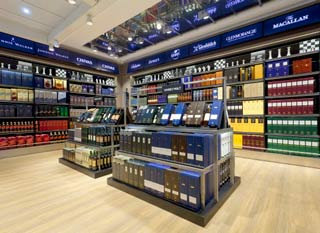BuY Paris Duty Free, vins & spiritueux