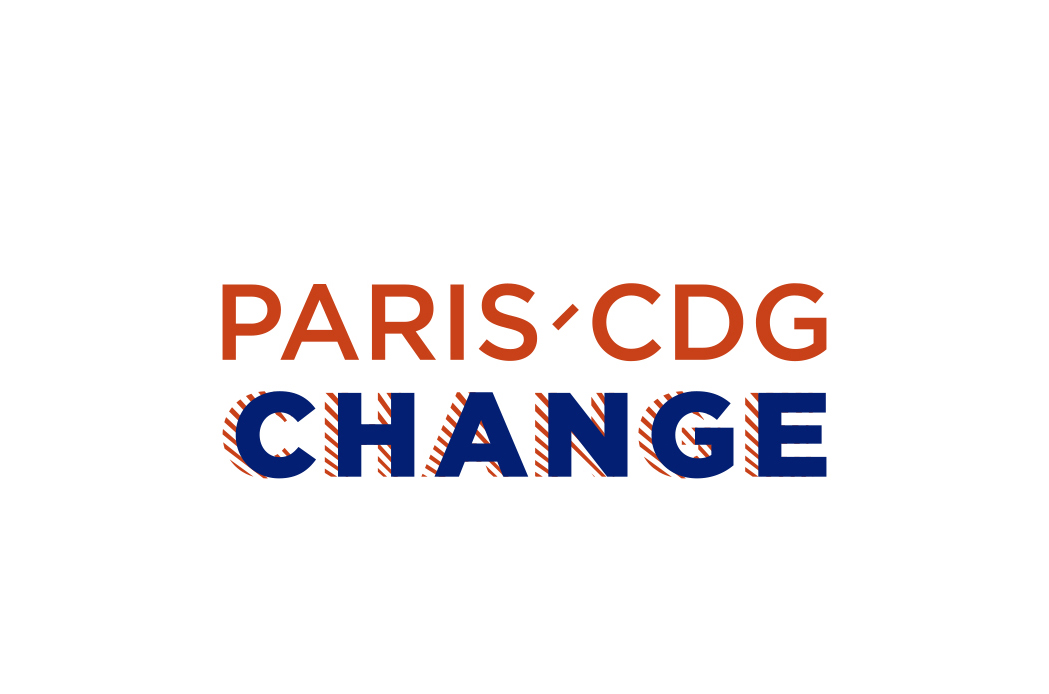 Paris-CDG-Change