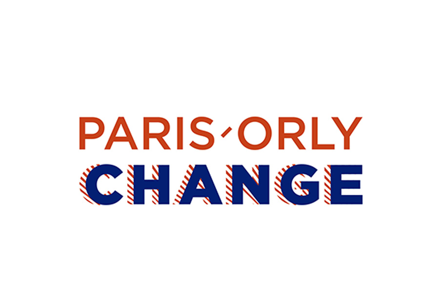 Paris-Orly change