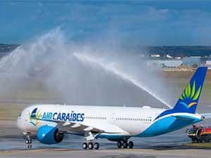 Turkish airlines - Vol paris port au prince air caraibes ...