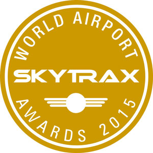 2015 Skytrax Awards