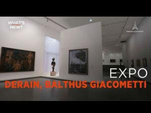 Exposition Derain