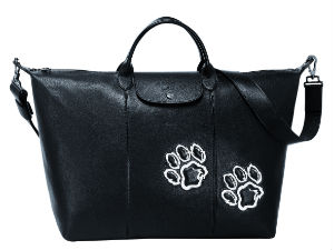 Mr. bags for Longchamp