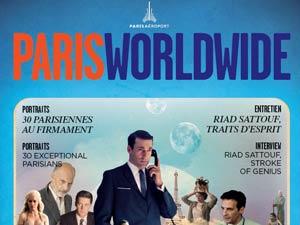 Paris Worldwide n°18