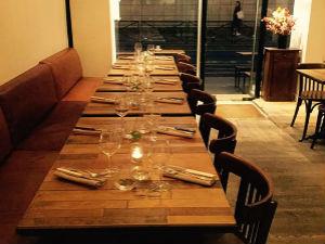 Restaurant Aux Plumes Paris