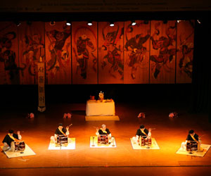 samulnori-performing-arts-troupe