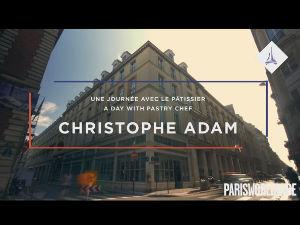 Video Christophe Adam
