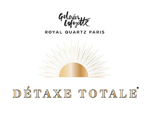 Galeries Lafayette - Royal Quartz Paris