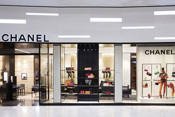Chanel - Paris shopping boutiques ...