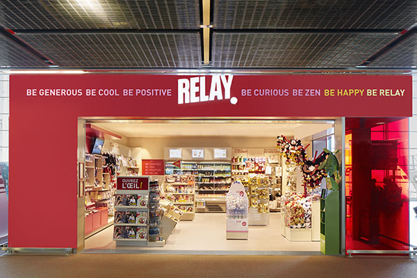 Stores in the airport - Paris-CDG (Roissy)   Paris-Orly - Paris Aéroport 6dd845814e6