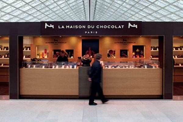 Petrossian Paris Cafe Amp