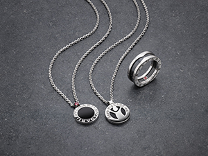 Collection Save the Children, Bvlgari
