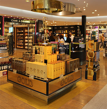 duty free charles de gaulle terminal 1