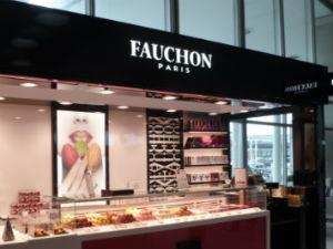 Kiosque Fauchon 2
