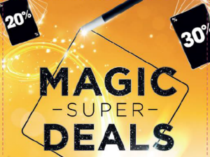 Magic deal 2017