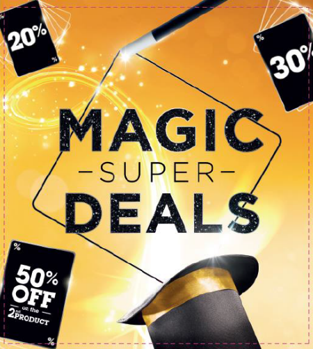 Magic Deals 2017