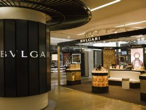 Nouveaux parfums Bulgari