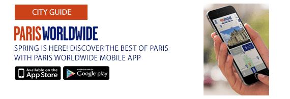 Download Paris Worldwide mobile app