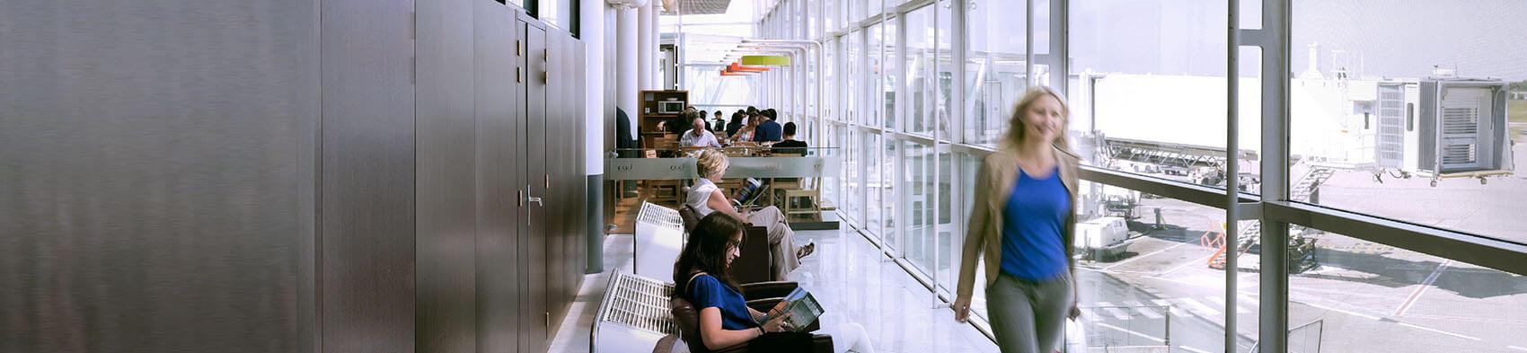 Aéroports de Paris, Passagers, Préparer son vol