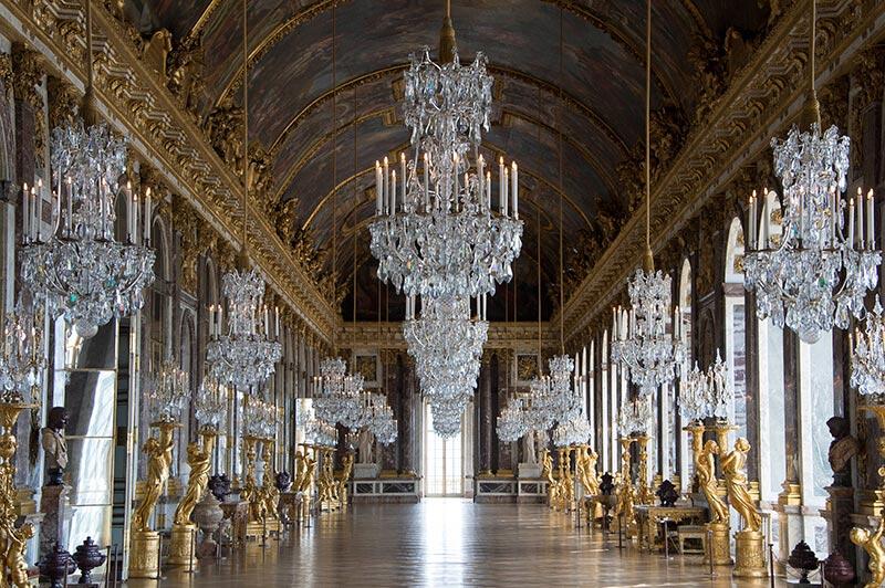Visite du ch teau de versailles r servez l 39 avance paris a roport - Chateau de versailles gratuit ...