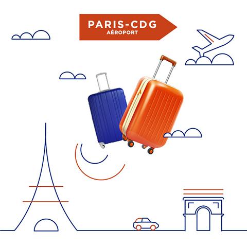 conseils pratiques pour pr parer votre bagage en avion paris a roport. Black Bedroom Furniture Sets. Home Design Ideas