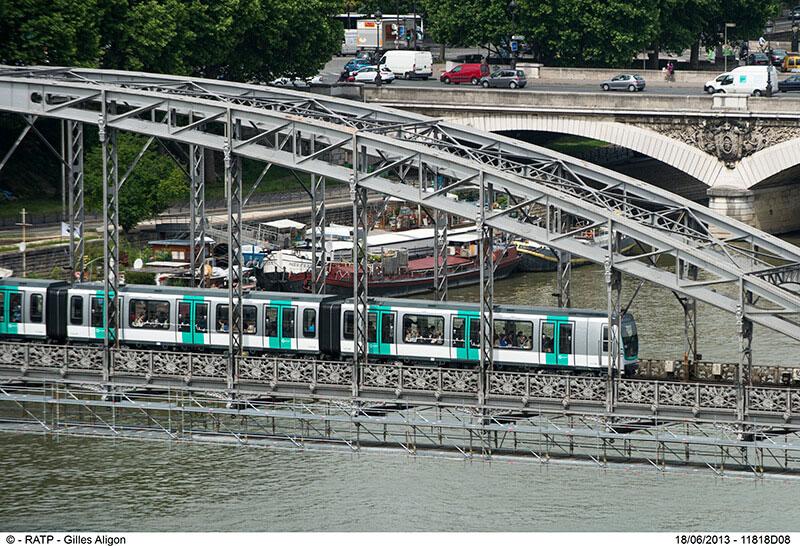 Ratp Metro