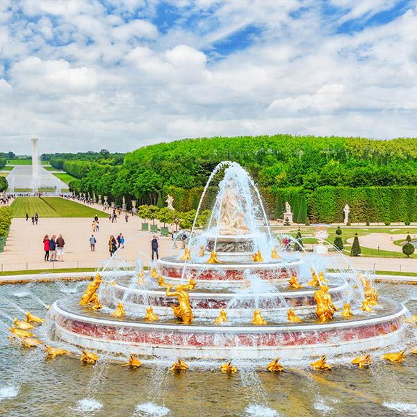 Visite du ch teau de versailles r servez l 39 avance paris a roport - Visite chateau de versailles gratuit ...