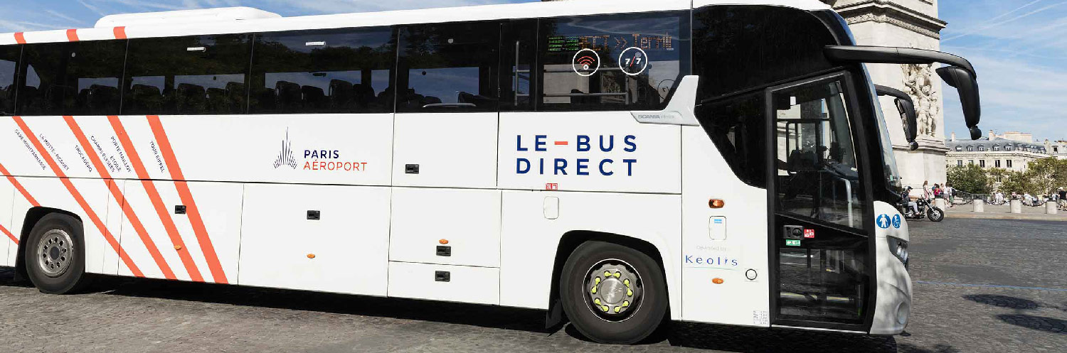 Image result for le bus direct