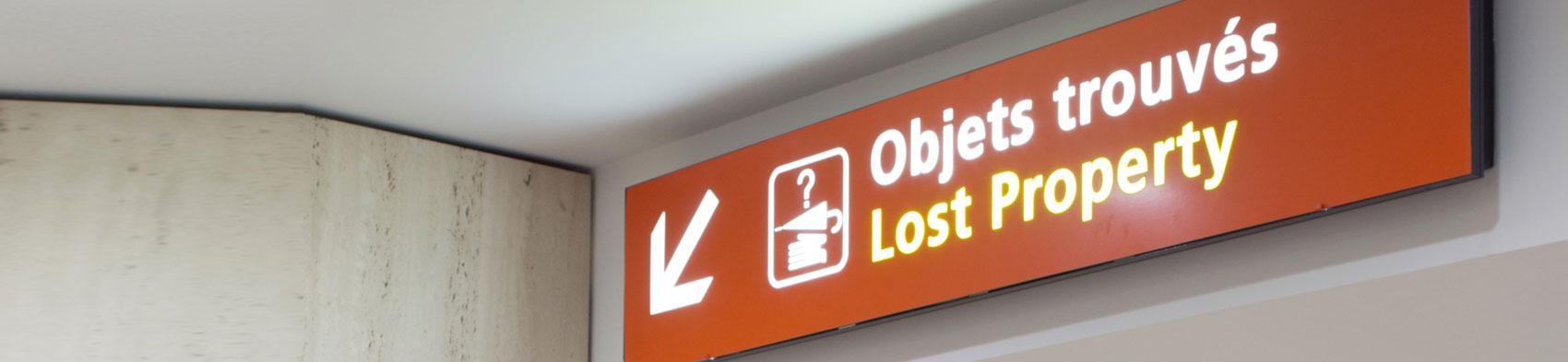 service des objets trouvés à paris-cdg et paris-orly | paris aéroport