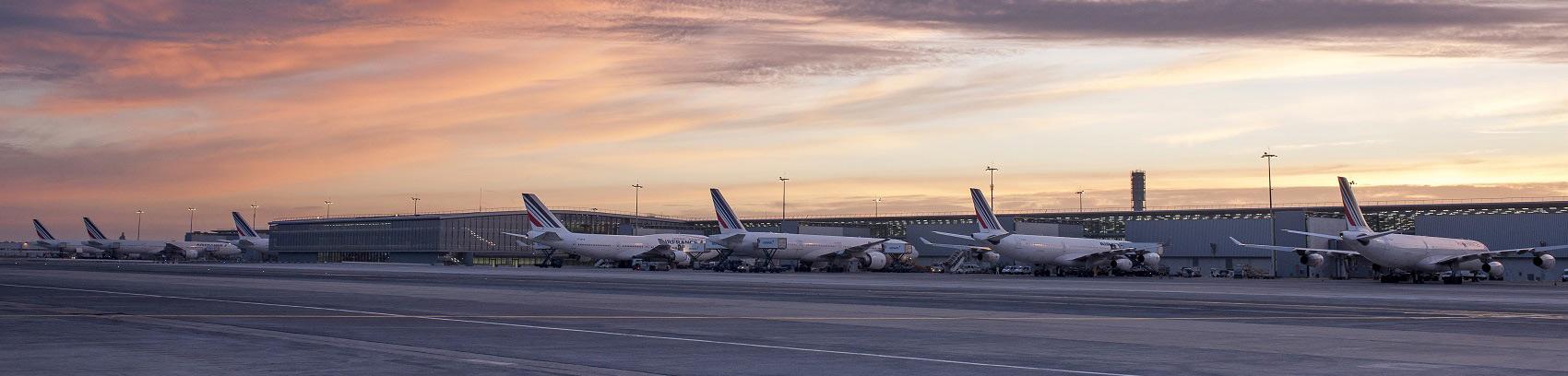 Suivi Des Vols En Direct Paris Aéroport