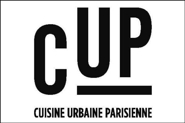 cup cuisine urbaine parisienne. Black Bedroom Furniture Sets. Home Design Ideas