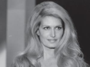 Portrait Dalida
