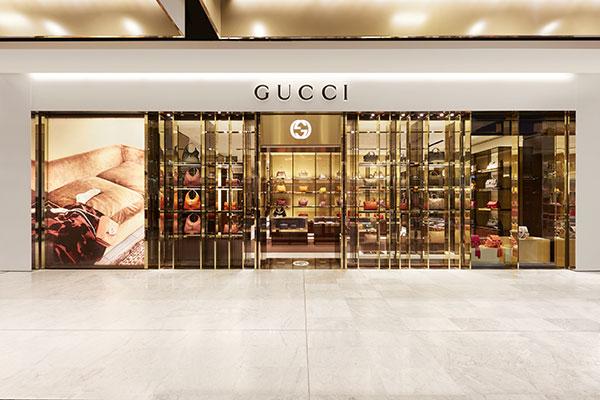 Boutique Gucci - Paris-CDG (Roissy) - Paris Aéroport 4998fc88728