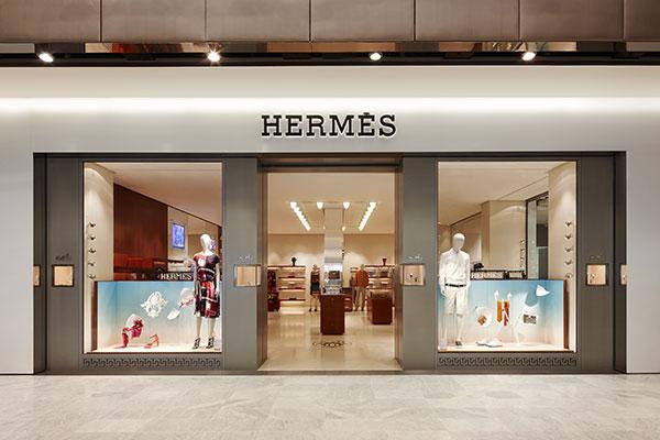 3e9ddace7f2f Boutique Hermès - Paris-CDG (Roissy)   Paris-Orly - Paris Aéroport