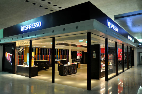 Nespresso - Liste magasin paris nord 2 ...