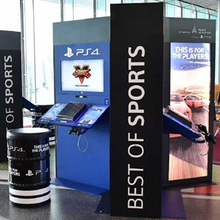 Playstation PS4 Sony