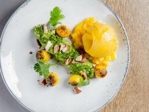 Spoon 2, le restaurant d'Alain Ducasse