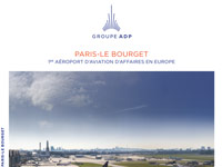 Guide Paris-Le Bourget