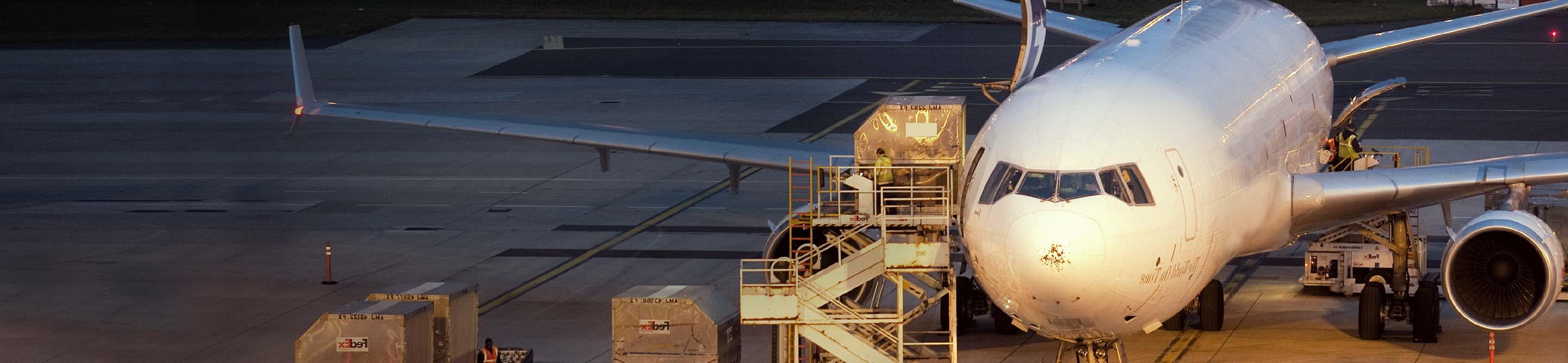 Cargo, Professionnels, Aéroports de Paris